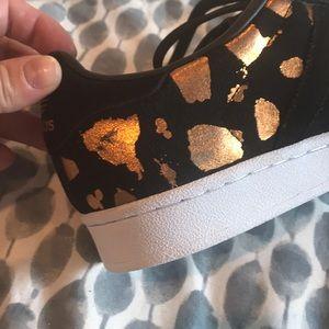 Re Posh Adidas Superstar Fashion Sneaker Sz 6